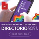 AHM PRESENTA DIRECTORIO 2021 CON 3 OPCIONES DIGITALES