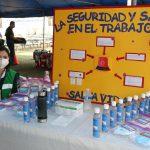 CENOSA CELEBRA PRIMER TORNEO DE CONOCIMIENTOS EN SEGURIDAD Y SALUD OCUPACIONAL