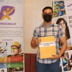 JÓVENES DE ACADEMIA DE PROGRAMACIÓN RECIBEN DIPLOMA DE EMPRENDIMIENTO