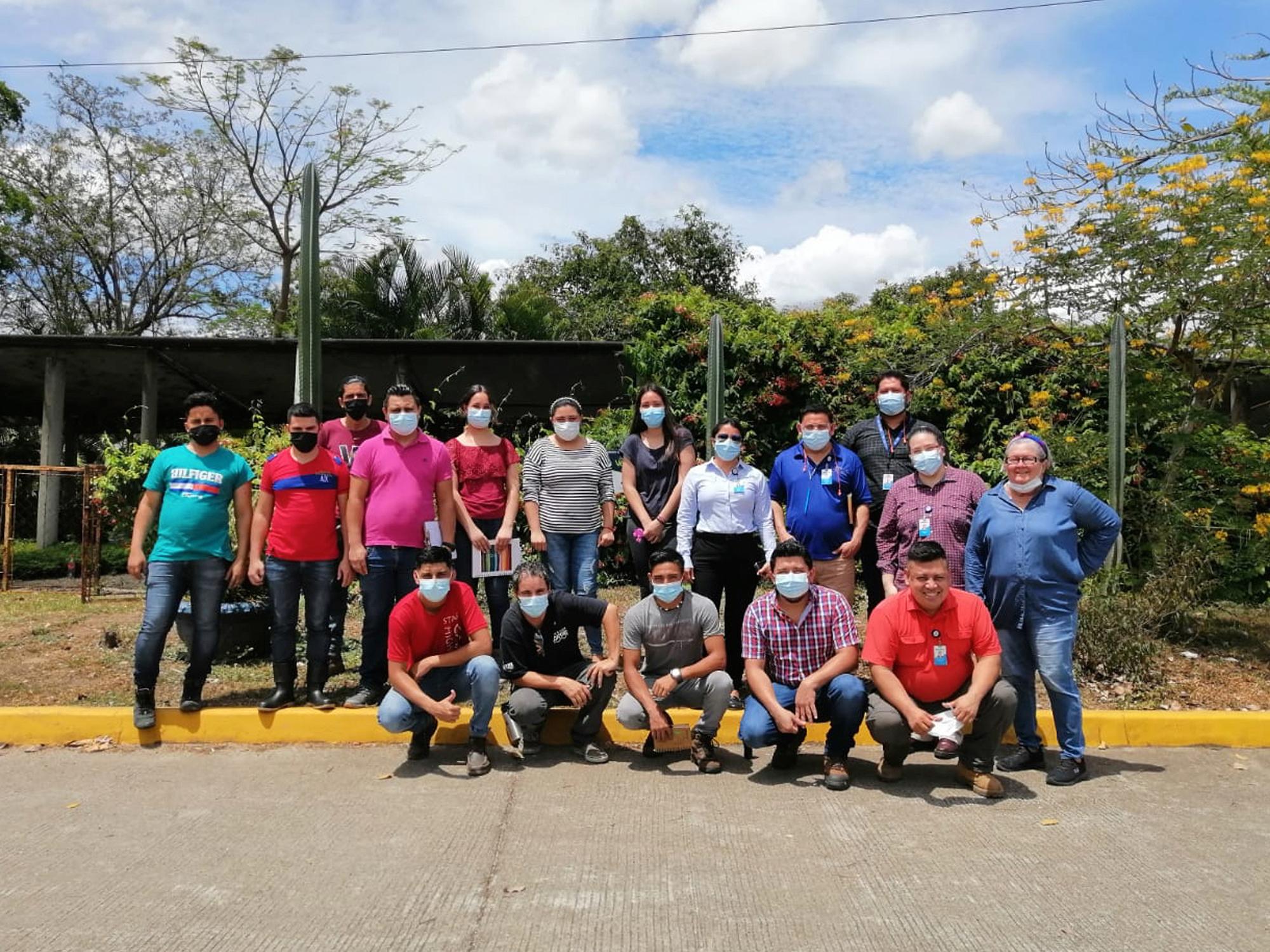 SIMTEX INTERNATIONAL EN ARMONÍA CON EL AMBIENTE