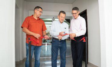 ALPHA SERVICES & LOGISTICS INAUGURA NUEVO CENTRO LOGÍSTICO 3PL