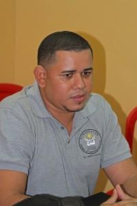 Fredy Carrasco