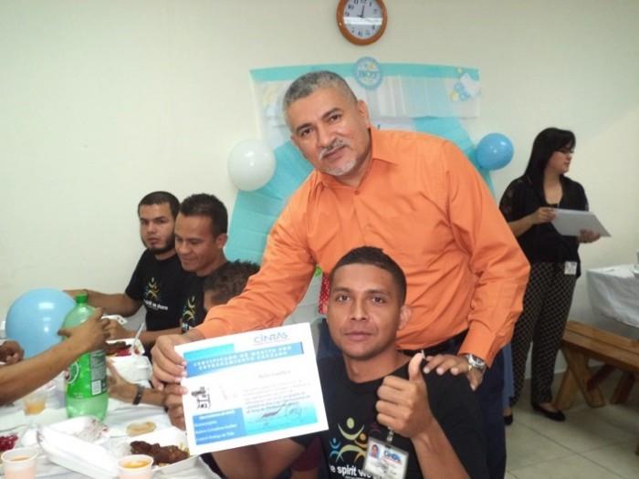 Primer semestre muy activo en Cintas de Honduras