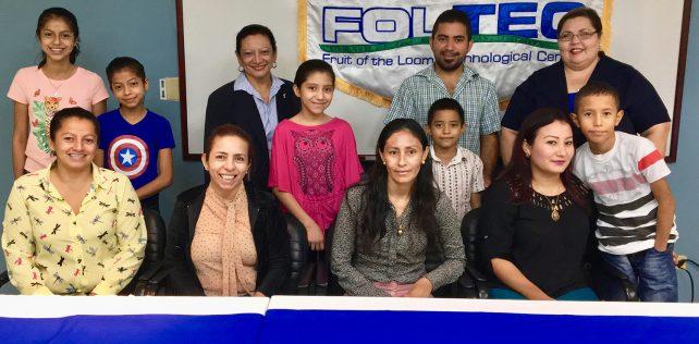 Fruit of the Loom inicia programa educativo familiar