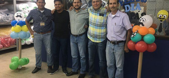 """MATEX DE HONDURAS CELEBRA EL """"DIA DEL PADRE"""""""